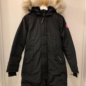 Canada Goose Duvet Coat Small